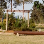Log of Knowledge Park