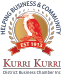 Kurri Kurri District Business Chamber Logo
